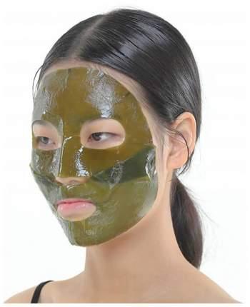 Маска для лица Whamisa Organic Real Kelp Sheet Facial Mask Pack 30 мл