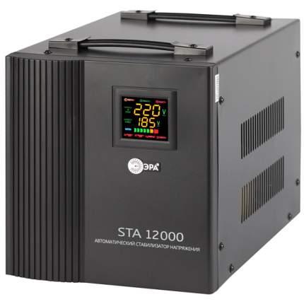 Однофазный стабилизатор ЭРА STA-12000 Б0004074
