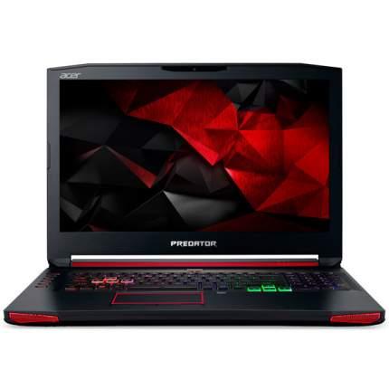 Ноутбук игровой Acer Predator 17 G9-792-75Z0 NH.Q0PER.010