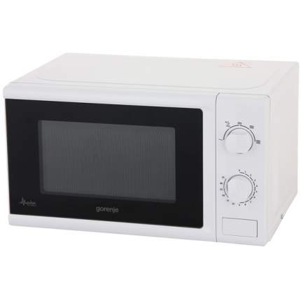 Микроволновая печь соло Gorenje MMO20MWII white