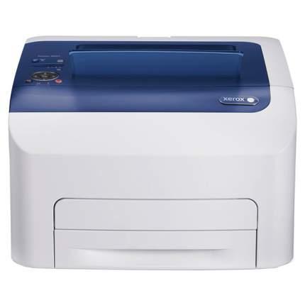 Лазерный принтер Xerox Phaser 6022