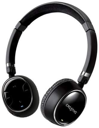 Беспроводные наушники Creative WP-350 Black