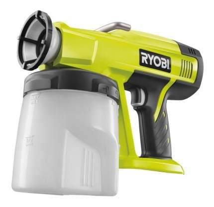 Аккумуляторный краскопульт Ryobi P620 Speed Sprayer 18V ONE+ EU БЕЗ АККУМУЛЯТОРА И З/У