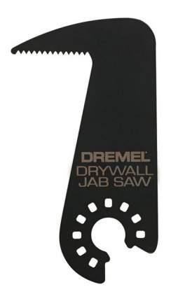Погружное изогнутое для гипсокартона для реноватора DREMEL 2615M435JA