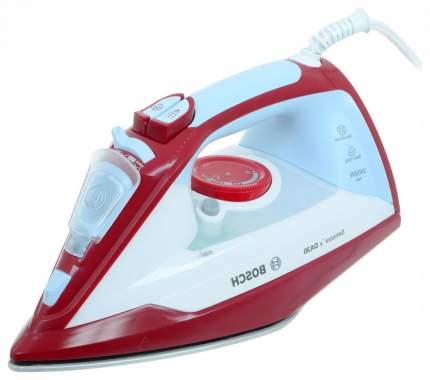 Утюг Bosch TDA3024010 White/Red