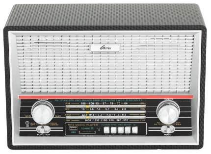 Радиоприемник Ritmix RPR-101 Black