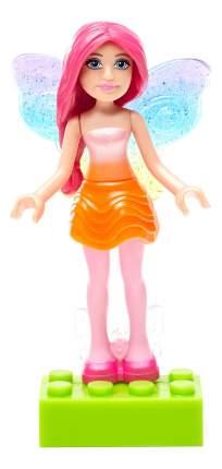 Конструктор Mega Construx™ Barbie® Радужная фея DPK90 DPK95