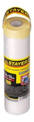 Пленка защитная Stayer 12255-140-15