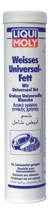 Универсальная смазка LIQUI MOLY Weisses Universal-Fett 04 (8918)