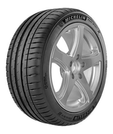 Шины Michelin Pilot Sport 4 245/40 ZR18 97Y XL (545550)