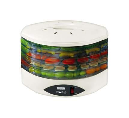 Сушилка для овощей и фруктов MYSTERY MDH-322 white