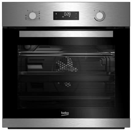 Встраиваемый электрический духовой шкаф Beko BIE22300XP Silver/Black