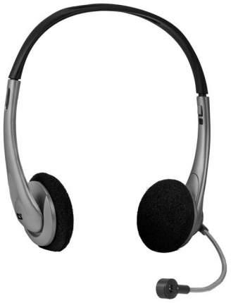 Гарнитура для компьютера Defender Aura 117 Grey/Black