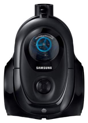 Пылесос Samsung  SC18M2150SG Black