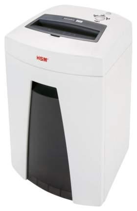 Шредер HSM Securio C18-3.9 Белый