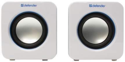 Колонки компьютерные DEFENDER SPK-530 Белый
