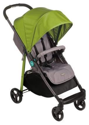Прогулочная коляска Happy Baby Crossby Green