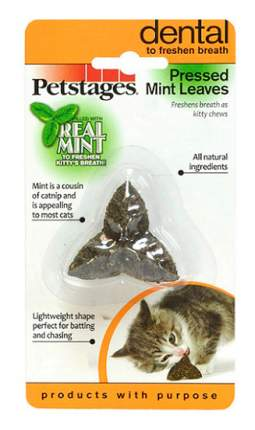 Жевательная игрушка для кошек Petstages, с кошачьей мятой
