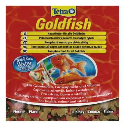 Корм для золотых рыбок Tetra AniMin, хлопья, 12 г