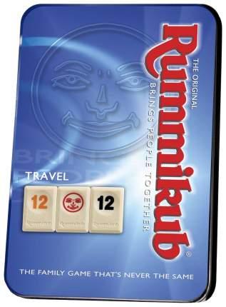 Игра в дорогу Kodkod Rummikub компактная версия 1520