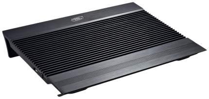 Подставка для ноутбука Deepcool N8 DP-N24N-N8BK