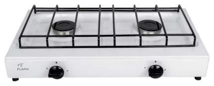 Настольная газовая плитка Flama 1217-W