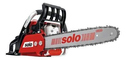 Бензиновая цепная пила AL-KO solo 636-35 126566