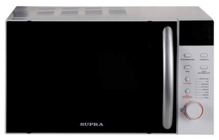 Микроволновая печь соло Supra MWS-1834TW white