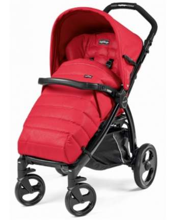 Прогулочная коляска Peg-Perego Book Completo Mod Red
