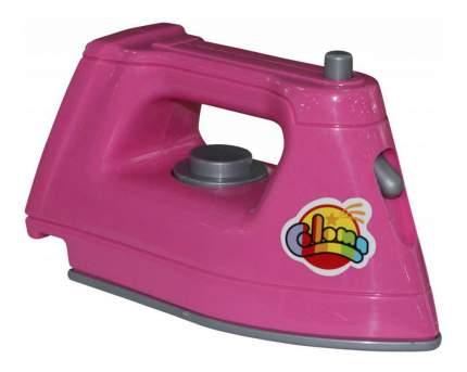 Утюг игрушечный Полесье Утюжок П-48295, в ассортименте