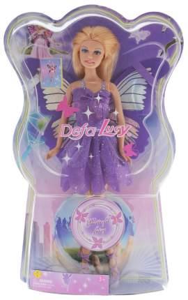 Кукла Defa Butterfly Fairy 29 см