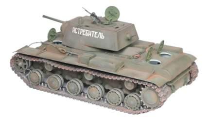 Танк Zvezda 3539 Советский Кв-1