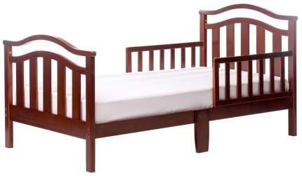 Кровать Dream On Me Elora Collection Toddler Bed Cherry
