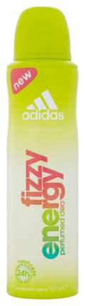 Дезодорант Adidas Fizzy Energy 150 мл