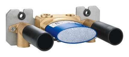 Встраиваемый механизм Grohe Rainshower SmartControl для настенного/скрытого монтажа