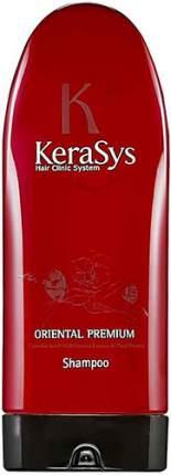 Шампунь KERASYS Oriental Premium 200 мл