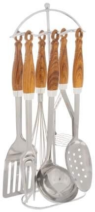 Набор кухонных принадлежностей Mayer&Boch 3447 Коричневый