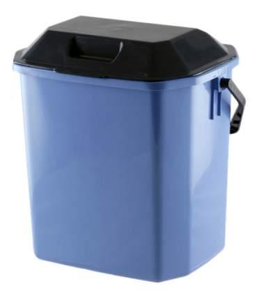 Ведро для мусора с крышкой 10 л
