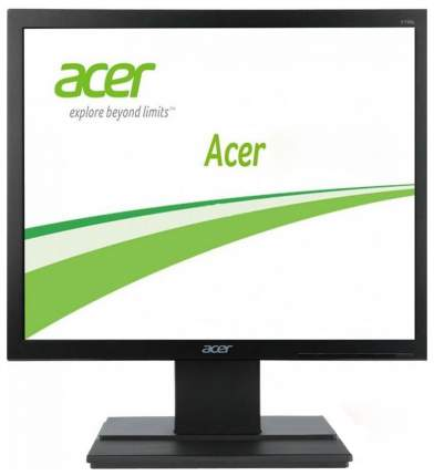 Монитор Acer V196LBb
