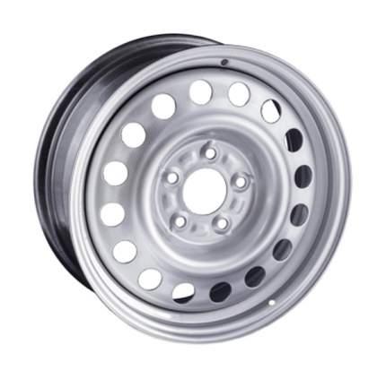 Колесные диски TREBL 64G35L R15 6J PCD5x139.7 ET35 D98.6 (9122350)