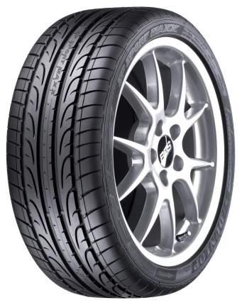 Шины Dunlop J SP Sport Maxx 235/40 R18 91Y