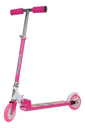 Самокат Navigator Winx Т54960 светло-розовый-темно-розовый