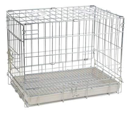 Клетка для собак Triol 74x55x63.5 30661005