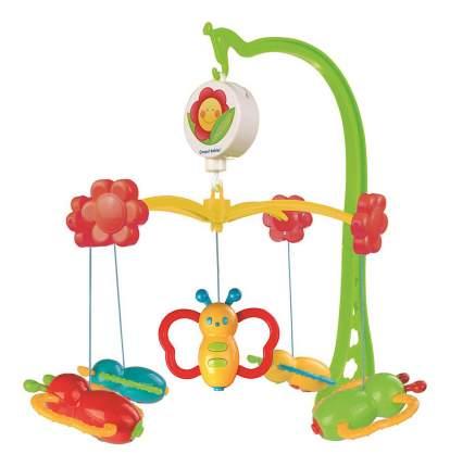 Мобиль механический Canpol Babies Бабочки