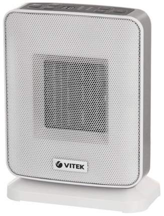 Тепловентилятор VITEK VT-2052 серый