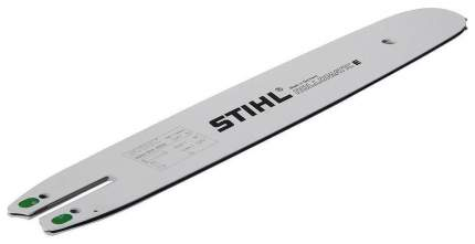 Шина для цепной пилы Stihl 18 1,6 3/8 66Z 30030086117(30030005217)