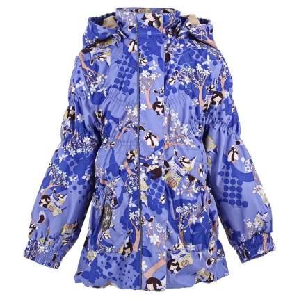 Куртка для девочек Huppa 1737BS15, р.122 цвет 773