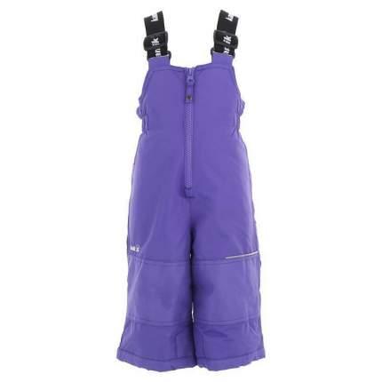 Полукомбинезон для девочек Kamik KWG 8280, р.86-р.92, фиолетовый