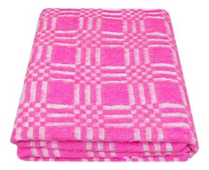 Одеяло Ермолино байковое х/б 90x112 розовый 571ЕТ
