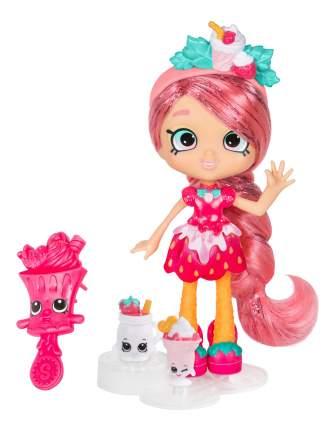 Кукла Moose Shopkins Lusy Smoothie